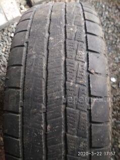 Зимние шины Goform W705 185/70 14 дюймов б/у во Владивостоке