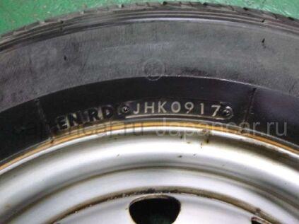 Летниe шины Bridgestone Ecopia r680 165/- 13 дюймов б/у во Владивостоке