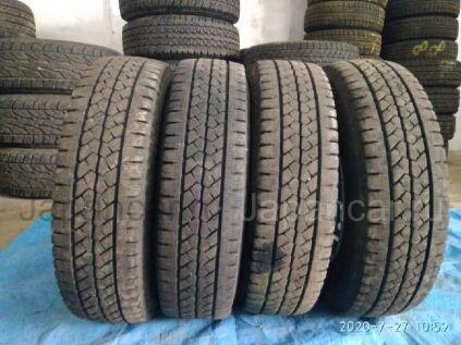 Зимние шины Bridgestone Blizzak vl1 165/- 13 дюймов б/у в Барнауле