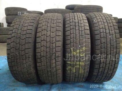 Зимние колеса Dunlop Dsx-2 205/60 16 дюймов Prd вылет 5 мм. б/у в Барнауле