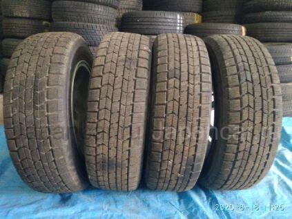Зимние шины Dunlop Dsx-2 195/65 15 дюймов б/у в Барнауле