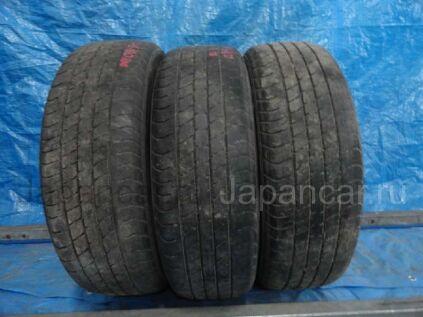 Летниe шины Dunlop Grandtrek at3 175/60 16 дюймов б/у в Барнауле