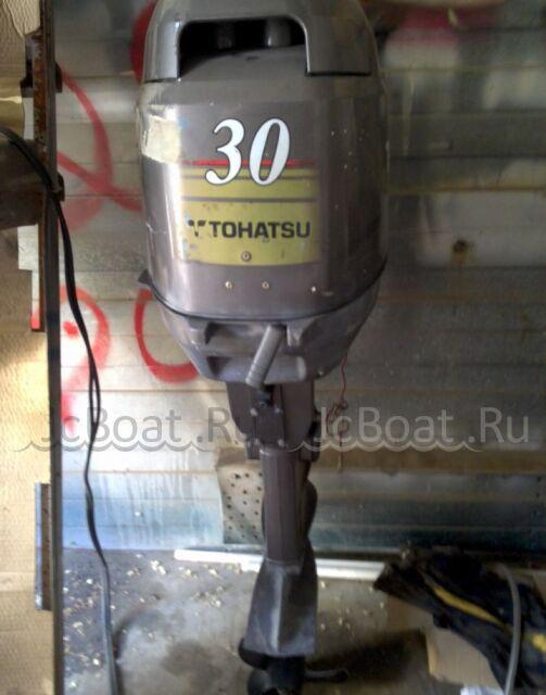 двигатель подвесной TOHATSU 0 года