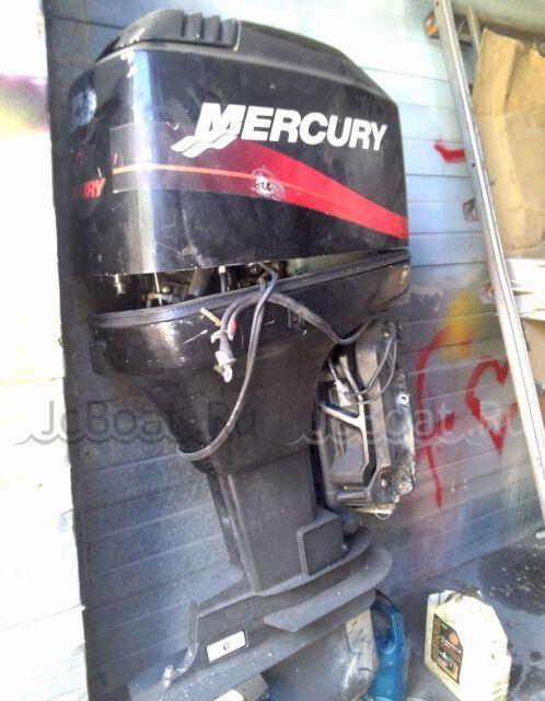 двигатель подвесной MERCURY 0 года