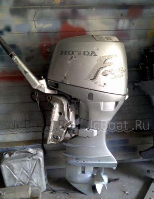 двигатель подвесной HONDA 0 года