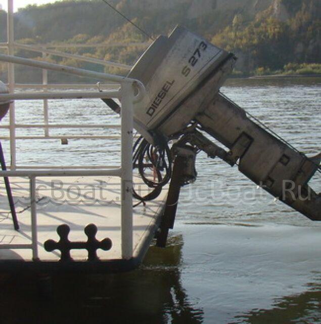 мотор подвесной YANMAR 0 года
