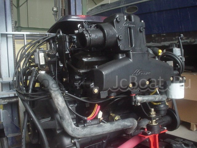 двигатель MERCRUISER 0 года