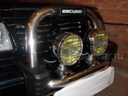Дефлектор капота на Suzuki Escudo в Обнинске
