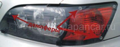 Дефлектор капота на Toyota RAV4 в Новосибирске
