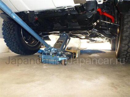 Стабилизатор на Toyota Land Cruiser Prado во Владивостоке