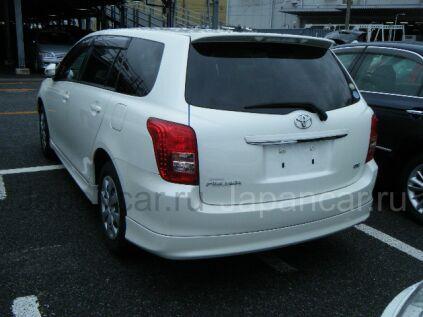 Комплект аэрообвесов на Toyota Corolla Fielder во Владивостоке
