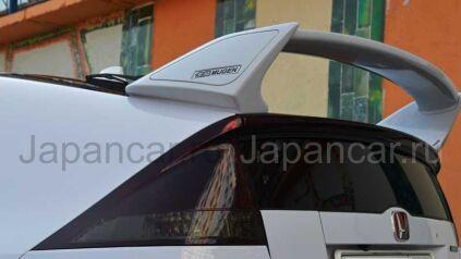 Спойлер на Honda Insight во Владивостоке