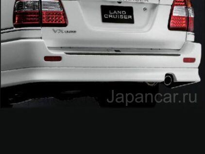 Губа на Toyota Land Cruiser 100 в Хабаровске