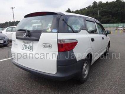Honda Partner 2011 года в Японии