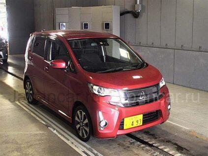 Mitsubishi EK Custom 2015 года во Владивостоке