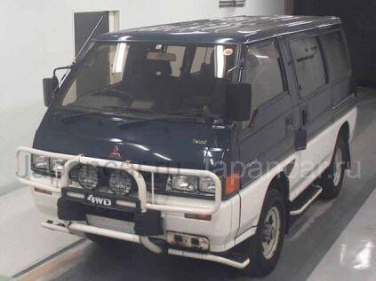 Mitsubishi Delica 1990 года во Владивостоке