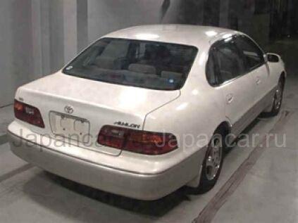 Toyota Avalon 1999 года во Владивостоке
