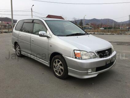 Toyota Gaia 2002 года в Находке