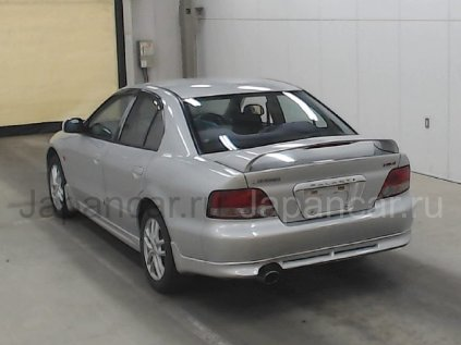 Mitsubishi Galant 2002 года во Владивостоке