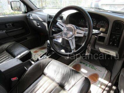 Nissan Datsun 1999 года во Владивостоке