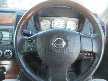 Nissan Bluebird Sylphy 2006 года в Хабаровске