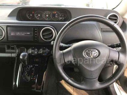 Toyota Corolla Rumion 2014 года во Владивостоке