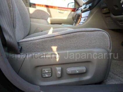 Toyota Celsior 2004 года в Японии, TOYAMA