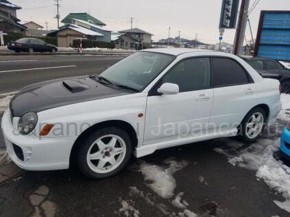 Subaru Impreza WRX 2000 года в Хабаровске
