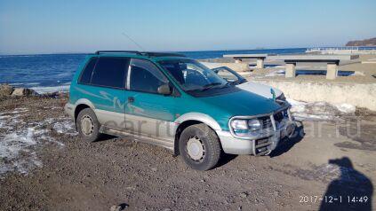 Mitsubishi RVR 1995 года во Владивостоке