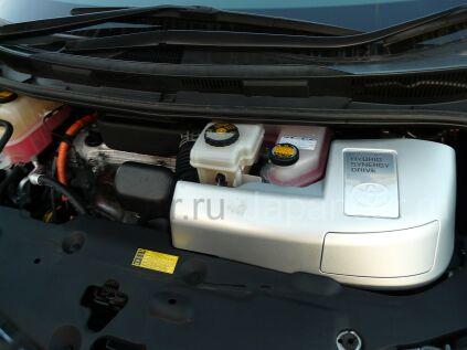 Toyota Estima 2014 года в Уссурийске