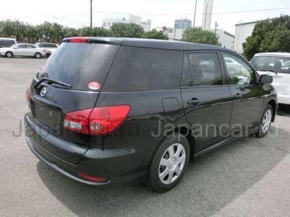 Nissan Wingroad 2013 года в Японии, KOBE