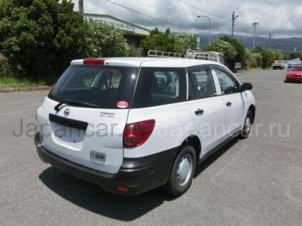Nissan AD Van 2013 года в Японии, KOBE