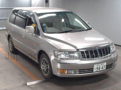 Mitsubishi Chariot 2000 года во Владивостоке