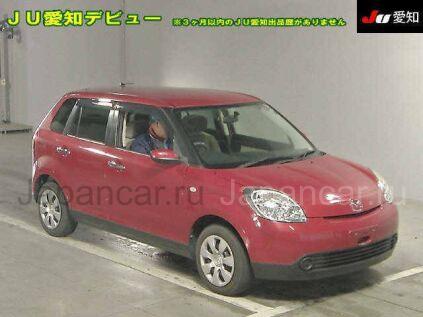 Mazda Verisa 2011 года в Японии, OSAKA