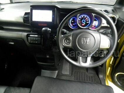 Honda N-Box Slash 2016 года во Владивостоке