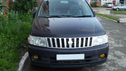 Nissan Bassara 2001 года в Хабаровске