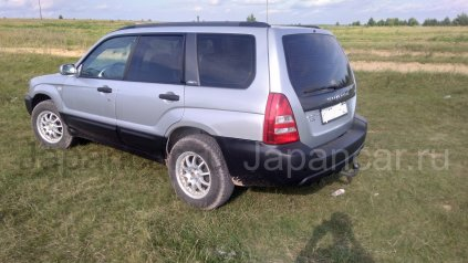 Subaru Forester 2003 года в Кирове