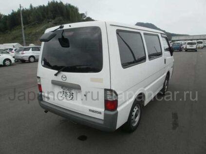 Mazda Bongo 2011 года в Японии