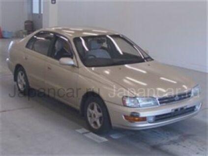 Toyota Corona 1993 года во Владивостоке