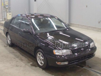 Toyota Corona 1994 года во Владивостоке