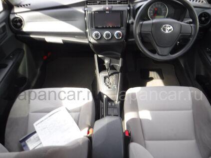 Toyota Corolla Axio 2015 года в Барнауле
