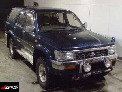 Toyota Hilux Surf 1994 года во Владивостоке
