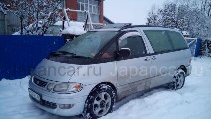 Toyota Estima Emina 1999 года в Екатеринбурге