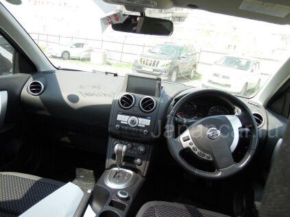 Nissan Dualis 2010 года в Хабаровске