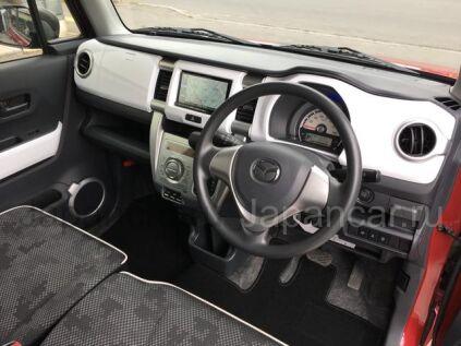 Mazda Flair Crossover 2017 года в Хабаровске