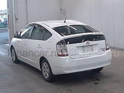 Toyota Prius 2005 года во Владивостоке