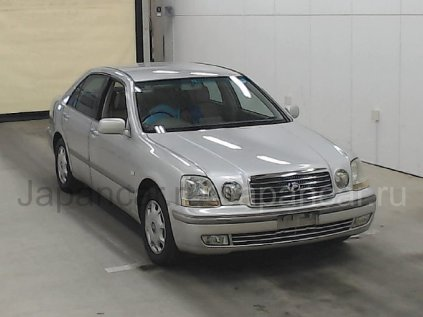 Toyota Progres 2003 года во Владивостоке
