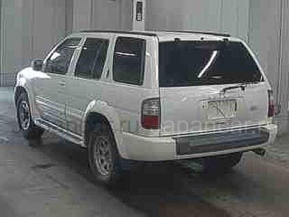 Nissan Terrano Regulus 1999 года во Владивостоке