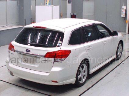 Subaru Legacy 2010 года во Владивостоке