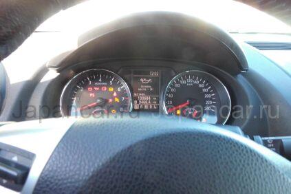 Nissan Qashqai 2012 года в Чите